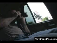 Cheating girlfriend gets caught on spycam fucking! Thumb