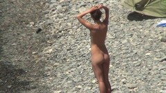 Voyeur compilation from nudist beaches Thumb