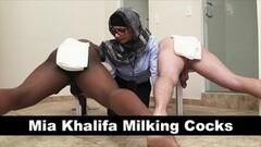 Your Favorite Naughty Arab Pornstar Thumb