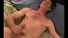 Hot Amateur Rick Jerking Off Thumb
