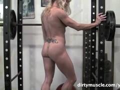 Mandy K - Mature Dominance Thumb