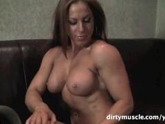 Rachel - DirtyMuscle Thumb