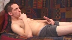 Cute Chase Hunter Jerking Off Thumb