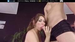 Sexy VR Jacuzzi Satisfaction For Miriam Prado VR Thumb