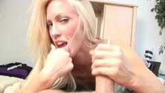Sexy Amateur Cassie Great Blowjob Thumb