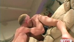 Sexy Nurse Cock Sucking Thumb