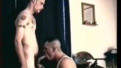 Straight Boy Blowing Cock Thumb
